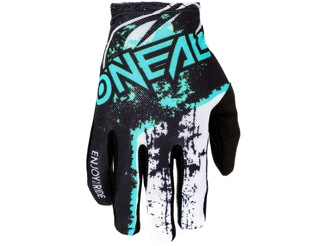 O'Neal Matrix Handschuhe Impact black/orange